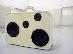 speakers!