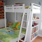 Plans for making a Loft Bed