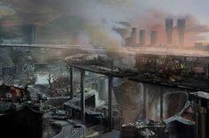 Distopía 10.