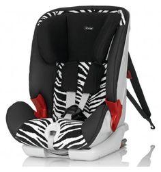 RÖMER ADVANSAFIX (ISOFIX) La nueva Römer Advansafix es la primera silla de Grupo 1/2/3 con Isofix con Top Tether y Arnés de 5 puntos. Con esta silla el niño puede viajar sujeto mediante el arnés hasta que el niño alcance los 25kg de peso.