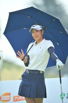 原 英莉花 Women Athletes, Golf Player, Golf Wear, Athletic Women, Ladies Golf, Asian Woman, Sexy Women, Korean, Australia