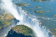 Victoria Falls, Zimbabwe   Kids Discover