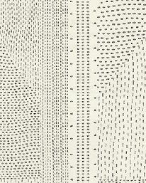 Indus Tise Blanc fra Pierre Frey - 1710kr/roll (10.05 x 0.53m)