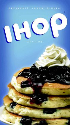 20% off military discount for our family at IHOP... see if this works for yours as well at your location!