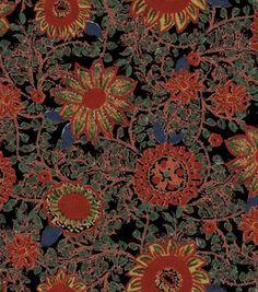 Legacy Studio Quilt Fabric- Morocco Floral: premium quilting fabric: quilting fabric & kits: fabric: Shop | Joann.com * For Les Miserables