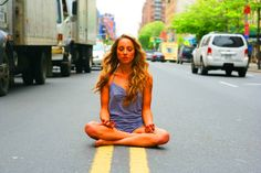 How to… meditate!