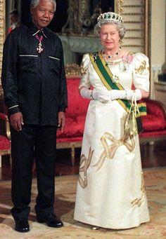 Fashion-Looks: Der Style von Queen Elizabeth