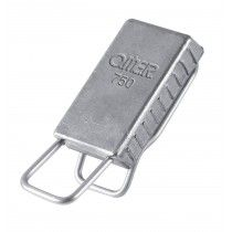 Omer quick Release lead Lyijypaino vyölle 750g pikakiinnityksellä