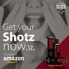 Hangover recovery management shotz. Get your #hangovershotz now at #Amazon. It is available: http://www.amazon.in/dp/B01I2THPWG