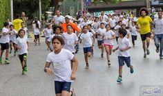 """تكريم المشاركين في أكبر ماراثون للأطفال في…: انطلقت فعاليات """"كيداثون""""، الأحد الماضي، الذي تنظمه """"موريكاتا""""، ذراع شركة عمر سمرة """"وايلد…"""
