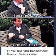John Green everyone