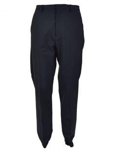 KENZO Kenzo Tapered Trousers. #kenzo #cloth #trousers