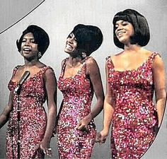 the supremes | The Supremes Pictures (30 of 52) – Last.fm