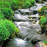 photo waterfall_e52vljez.gif Country Farm, Farm Life, Waterfalls, Animated Gif, Portugal, Gifs, Animation, Nature, Messages