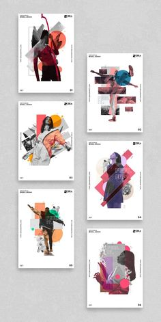 Sky Poster Design Series, Minimalist Graphic Design Project by Zeka Design where I created 6 Unique Poster Art, and where you can get Design Inspiration. Page Layout Design, Graphisches Design, Magazine Layout Design, Cover Design, Design Ideas, Graphic Design Trends, Graphic Design Layouts, Graphic Design Projects, Graphic Design Posters