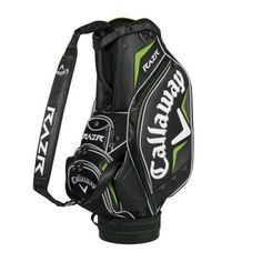 Callaway RAZR Staff Bag Golf Trolley, Trolley Bags, Golf Carts, Golf Tour Bags, Wilson Golf Clubs, Golf Training Aids, Golf Shop, Golf Putters, What In My Bag