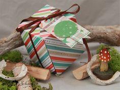 "Geschenkverpackung ""Kleiner Herbstwichtel"""