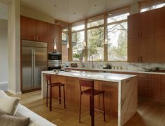 Platinum on the Peninsula | Butler Armsden Architects | San Francisco
