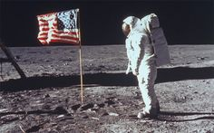 27% of Americans don't believe we ever made it to the moon.