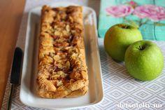 Enkel eplekake | Det søte liv