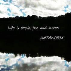 30 Great Fishing Quotes   WetaWorm