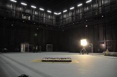 Soundstage | Idinity Vision Studios