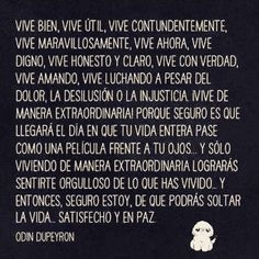 〽️ Odin Dupeyron