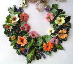 Flower Petal Salad - Bead&Button Magazine Community - Forums, Blogs, and Photo Galleries