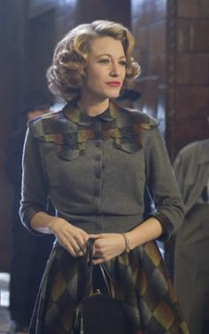 The Age of Adaline