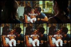 BONES - Hodgins, Angela & Michael Vincent.