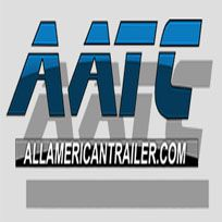 All American Trailer provides the best trailers having high performance which includes heavy and light equipment trailers, oil field trailers, gooseneckAll American Trailer provides the best trailers having high performance which includes heavy and light equipment trailers, oil field trailers, gooseneck trailers, flatbed utility trailers, cargo trailers,flatbed utility trailers, cargo trailers, bobcat trailers, concession trailers and other trailers.