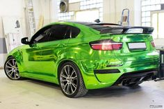 BMW X6 M - Lumma Design #Car Lover? Visit Us at www.fi-exhaust.com and see what we can do for you!