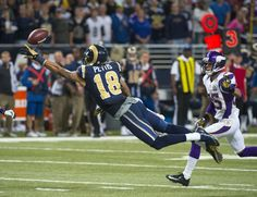 St. Louis Rams vs. Minnesota Vikings 9/7/14 NFL Pick-Odds-Prediction: Mitch's Free NFL Football Pick Against the Spread