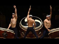 We used Taiko drummers like these for a grand opening of a Japanese automotive company.  They were a great addition to the event!