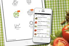 #UI #UX #design #app #interface #market #iphone Iphone App Design, Case 39, Ui Ux Design, Messages, Marketing