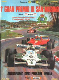 San Marino Grand Prix 1981