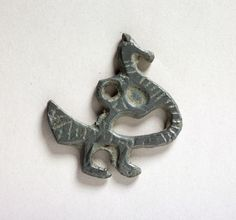 Viking age / Bird pendant / Finland