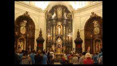 CHEZ NOUS SOYEZ REINE! - Eglise, Chorale et Orgue (Messe Catholique Trad...