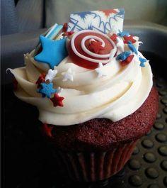 Ten Favorite Metro Phoenix Cupcakes - Chow Bella