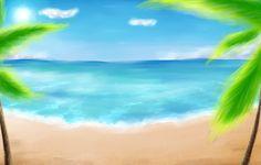 Emera Beach - PokéHeroes