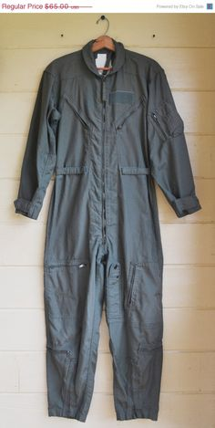 ON SALE Vintage Military Issue Sage Green by founditinatlanta, $58.50