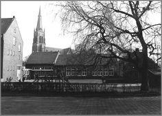 Roomskatholieke kleuterschool bij het klooster