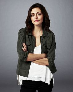 """The Originals Phoebe Tonkin as """"Hayley Marshall"""" Phoebe Tonkin The Originals, Hayley The Originals, Originals Cast, Vampire Diaries The Originals, Charles Michael Davis, Claudia Black, Danielle Campbell, Fashion Cover, Female Actresses"""