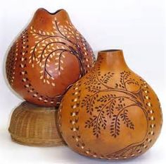 Dremel Gourd Patterns - Bing images