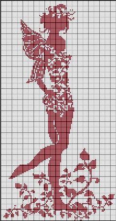 Beautiful fairy grid