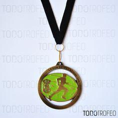 MEDALLA LEGUA DE VILLACONEJOS 2013.   Diseñamos las medallas para su evento deportivo. Pide su presupuesto a través de: todotrofeo@todotrofeo.com    LEGUA DE VILLACONEJOS MEDAL 2013.  We design your sport event medals. Request your budget in: todotrofeo@todotrofeo.com