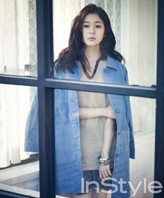 Go here for previously released spreads of Baek Jin Hee from the April issue of InStyle Korea. Baek Jin Hee, Empress Ki, A Love So Beautiful, Person Of Interest, Instyle Magazine, Short Legs, Korean Celebrities, Pride And Prejudice, Korean Fashion