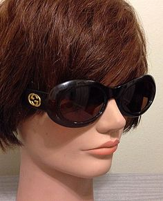 A personal favorite from my Etsy shop https://www.etsy.com/listing/218696984/vintage-gucci-sunglasses-brown-gold