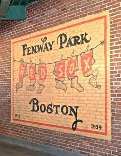 red sox baseball game, - fenway park, boston