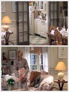 You've Got Mail - Love her apartment